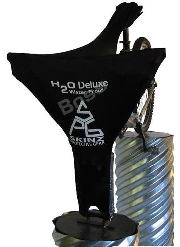 Skinz Boss H2O Deluxe Waterproof Aerobars Protector