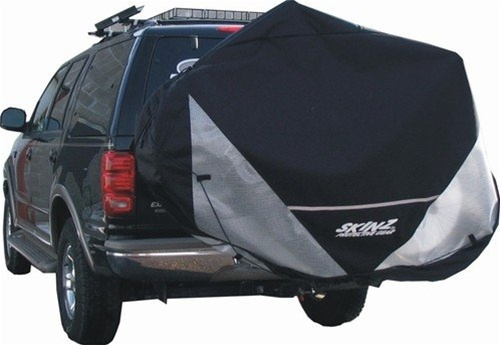 Skinz Rear Transport Cover (1 2 Bikes Standard)