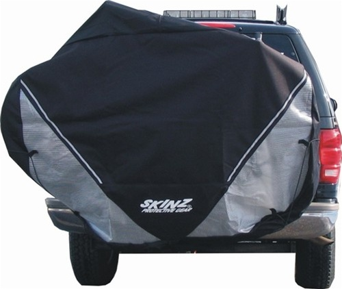 Skinz Rear Bike Rack Transport Cover (3 4 Bikes Large)