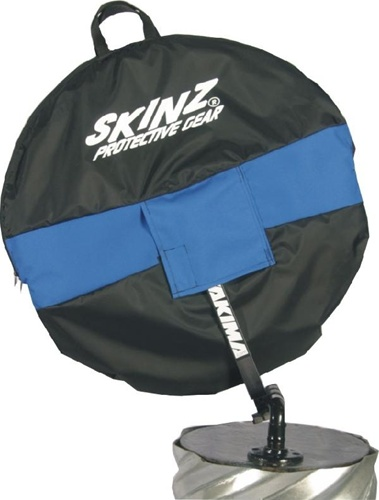 Skinz Roof Rack Wheel Bag