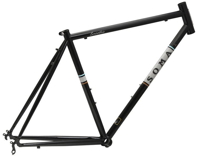 Soma Fabrications Smoothie Road Racing Frame