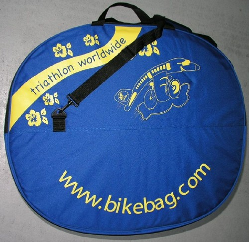 BikeBagcom Dual Wheel Bag
