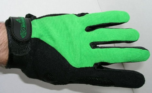 Ireland National Team Long Fingered Cycling Gloves