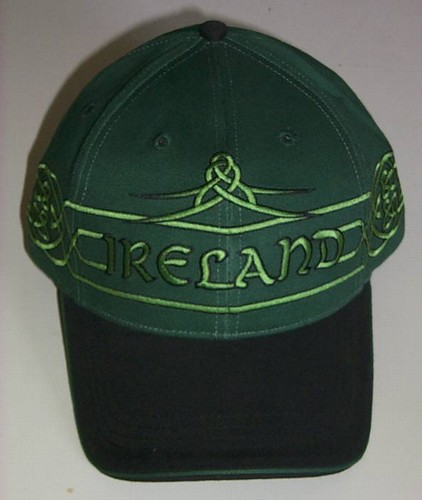 Ireland National Team Podium Cap