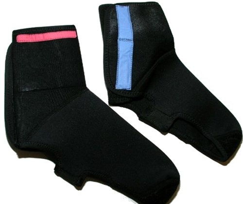 Neoprene Cycling Booties