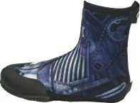 Primal Wear Crankenstein Waterproof Neoprene Booties