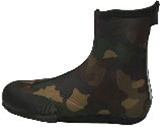 Primal Wear Camouflage Waterproof Neoprene Booties