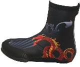 Primal Wear Samurai Waterproof Neoprene Booties