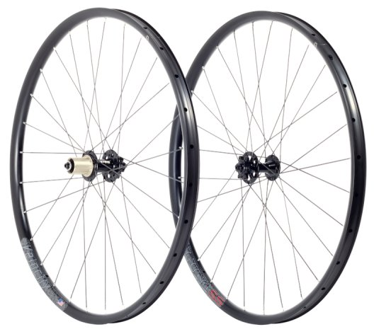 Velocity Blunt SS MTB Competition Wheelset Disc