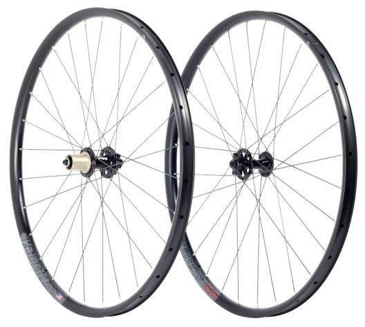 Velocity Blunt SS MTB Pro Wheelset Disc