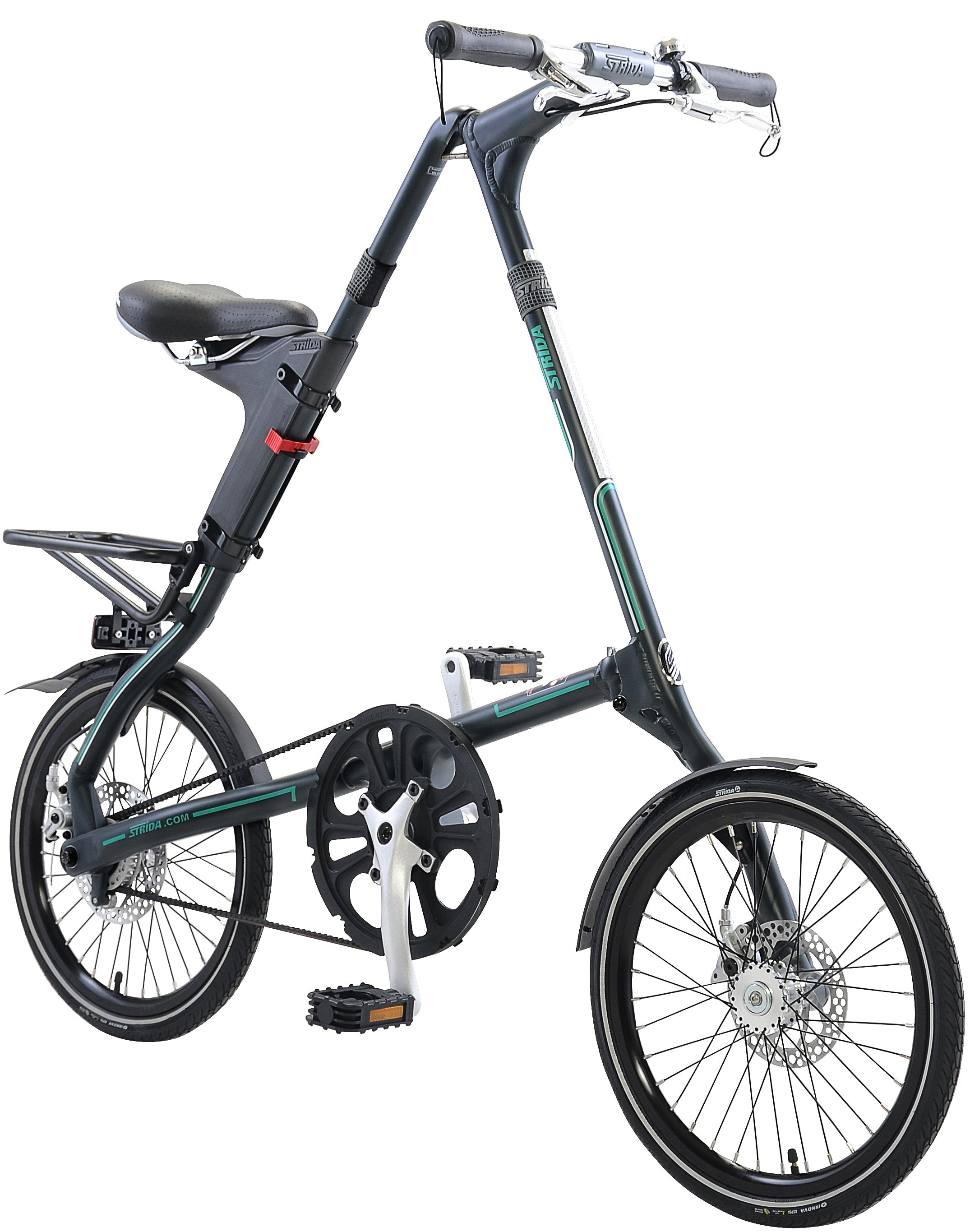 STRiDA SX Folding Urban Single Speed Bike