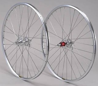 Sun Xcd Exceed Rando Wheelset 700c 100/130mm