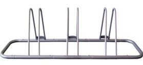 Swagman Park It 3 Bike Bicycle Stand