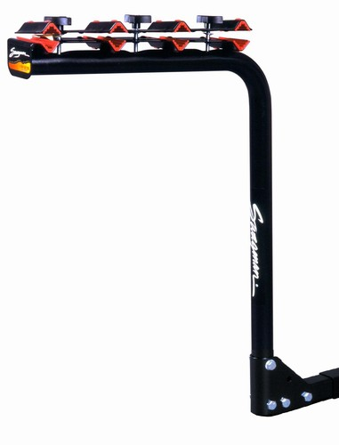 Swagman 4 Bicycle Hitch Rack