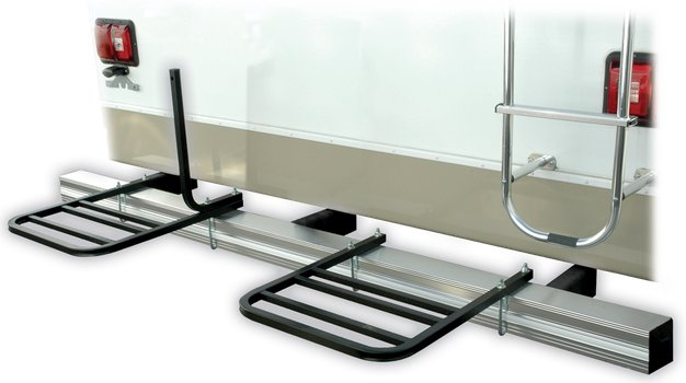 Swagman 2 Bike Bumper Mount RV Bike Rack