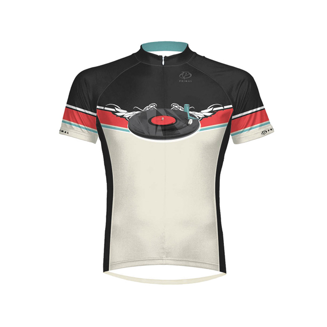 Primal Wear Sync Men's Cycling Jersey Medium