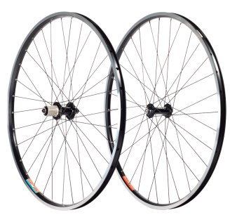 Velocity Touring Wheels 700C