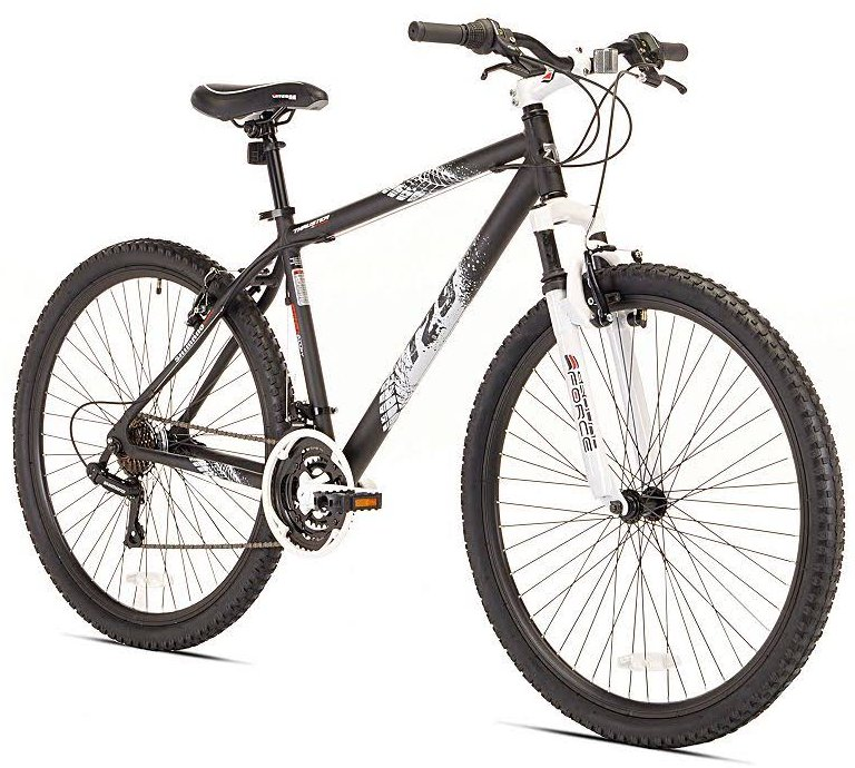 "Thruster Men's T29 29"" 21 Speed Suspension Mountain Bike"