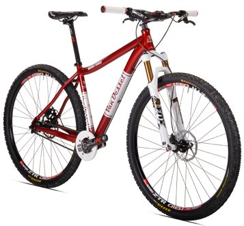 Van Dessel Ramble Tamble Mountain Bike