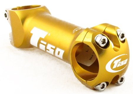 Tiso Antiflex Road Stem