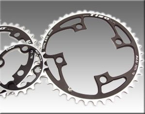 Tiso 4 Hole MTB Chainring