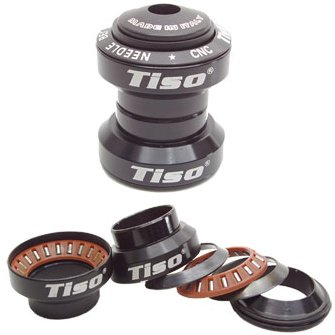 Tiso Euro Handy RoadMTB Headset