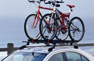 Top Line Universal Maggie Roof Rack System