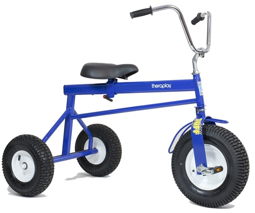 Triaid Theraplay TUFF TRIKE Special Needs Tricycle