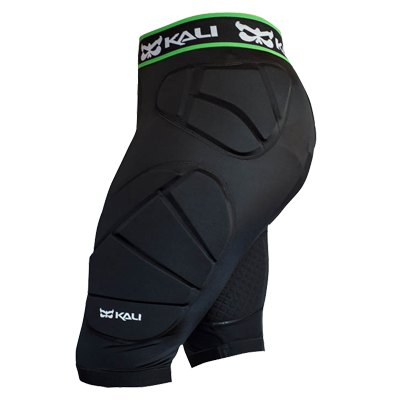 Kali TRIKA™ Padded Ride Short Large