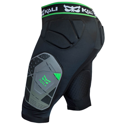 Kali TRIKA™ TPR Padded Ride Short XS