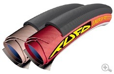 Tufo Junior 24 PRO Racing Tire Tubular