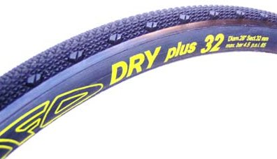Tufo Dry Plus 32 Tubular Cyclo Cross Tire