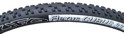 Tufo Elite Flexus Cubus 33 SG Tubular Cyclo Cross Tire