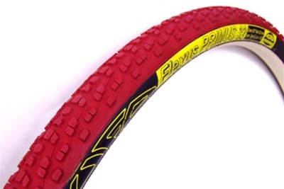 Tufo Elite Flexus Primus Tubular Cyclo Cross Tire