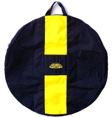 TUFO Padded Wheel Bag