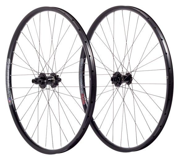 Velocity Blunt SS MTB U.S. Wheelset Disc