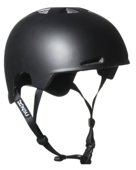 Kali Viva BMX / Skate Helmet Black Medium