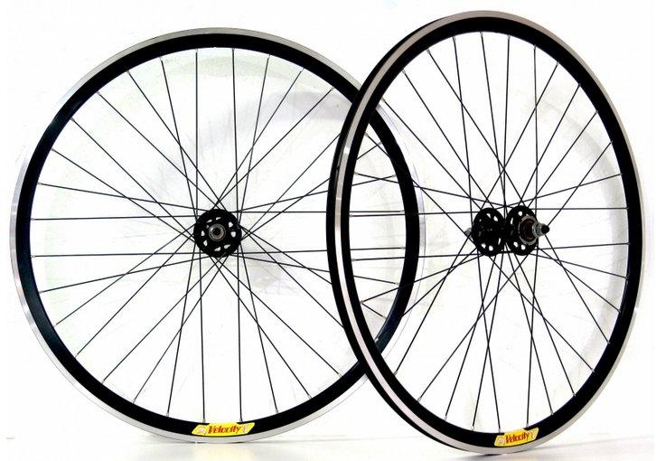 Velocity Track Wheelset