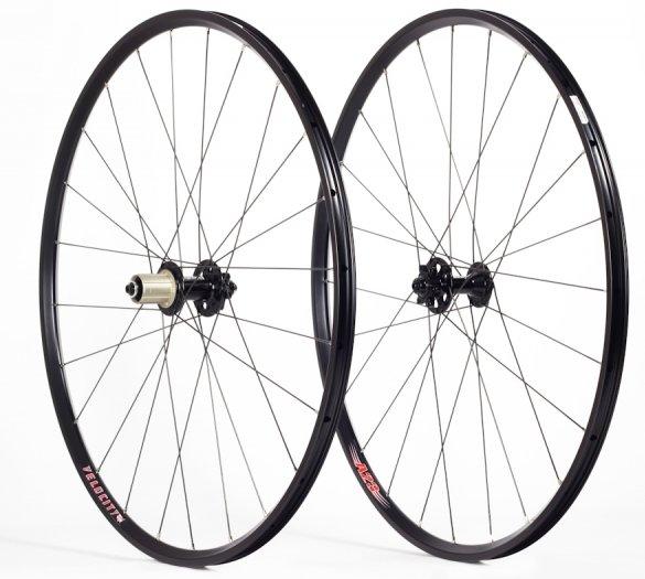 Velocity A23 Pro Disc Wheelset