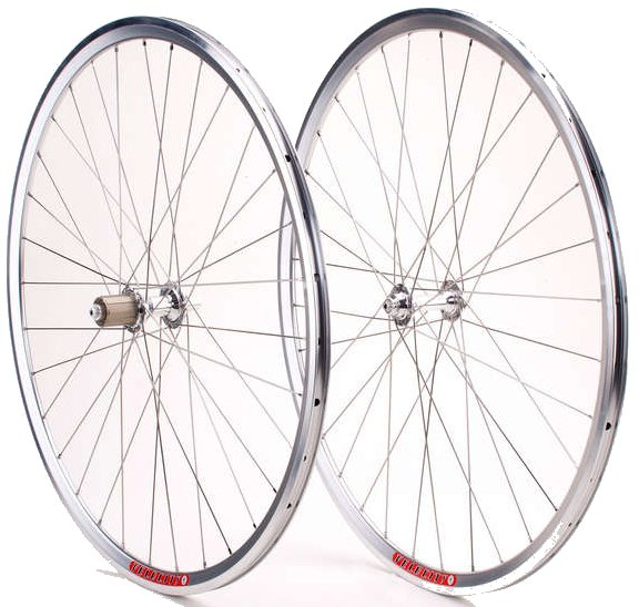 Velocity 700c Road Wheels