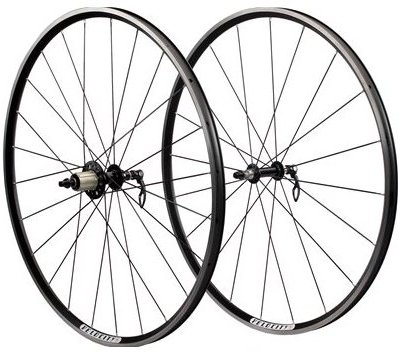 Velocity A23 Road Wheels