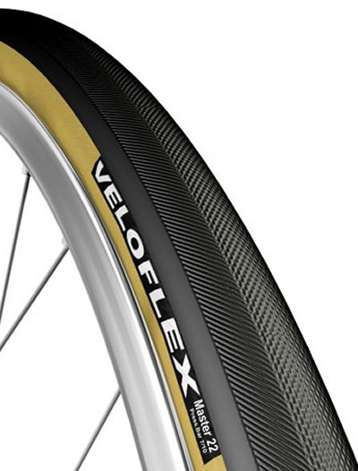 Veloflex Master 23 Open Tubular Bicycle Road Tire