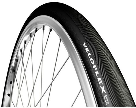Veloflex Extreme 22mm Tubular Racing Bicycle Road Tire