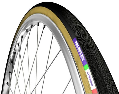 Veloflex Criterium Tubular Bicycle Road Tire