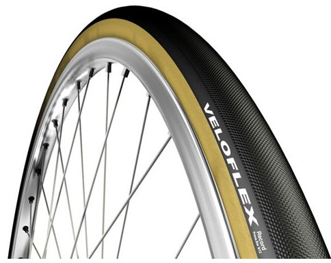 "Veloflex Record 28"" Tubular Bicycle Road Tire"