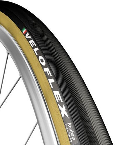 Veloflex Roubaix Tubular Racing Bicycle Road Tire
