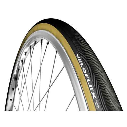 Veloflex Sprinter Tubular Bicycle Road Tire