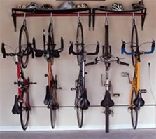 Velogrip Bike Storage Rack