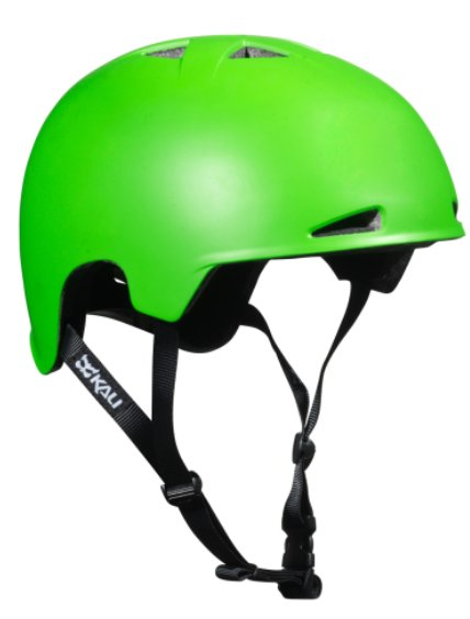 Kali Viva BMX / Skate Helmet Green Medium