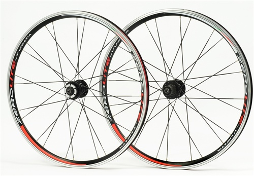 "Vuelta ZeroLite 26"" Hand Built Pro Mountain Bike Wheelset"